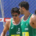 Primos Grimalt inician en China etapa decisiva en la búsqueda de un cupo a Río 2016
