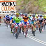 Linares recibe desde este viernes el Campeonato Nacional de Ciclismo en Ruta