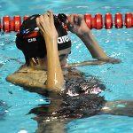 Comite Paralímpico de Chile busca nuevos talentos en la natación