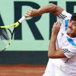 Christian Garín avanzó a la ronda final de la qualy del ATP de Ginebra