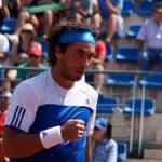 Chile lidera serie de Copa Davis ante República Dominicana tras triunfos de Podlipnik y Lama