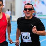 Luis Gutiérrez buscará la marca para Río 2016 en el Maratón de Temuco