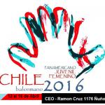 Panamericano Juvenil Femenino de Handball, Día 3 (EN VIVO)