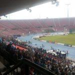 Con gran marco de público se realizó este domingo el torneo Orlando Guaita