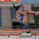 Mayte Salinas obtuvo el lugar 28 en el trampolín 3 metros del Mundial Junior de Clavados