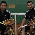 Selección Chilena Junior se quedó con el vicecampeonato del Mundial de Tenis en Silla de Ruedas