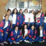 Chile debuta este viernes en el Sudamericano Femenino de Básquetbol