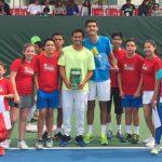 Tomás Barrios se tituló campeón del Futuro 2 de México