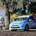 Diego Pérez asegura la participación de su equipo en la fecha de Osorno del Rally Mobil