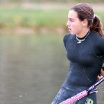Valentina González toma confianza para el Junior US Masters