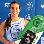 Valentina González gana medallas de plata y bronce en el Junior US Open