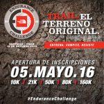Se inician las incripciones al The North Face Endurance Challenge 2016