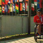 Katherine Wollerman logra la clasificación a los Juegos Paralímpicos