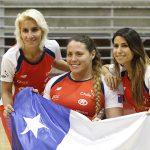 Este miércoles comienza la elección de la abanderada chilena para Río 2016