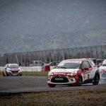 Rodrigo Hernando y Jorge Bas dominaron la tercera fecha del TP Race