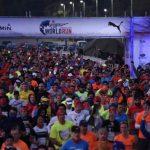 Este domingo se disputará una nueva edición de la corrida Wings for life World Run