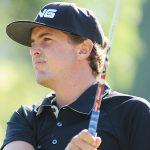 Nicolás Geyger comanda el Cordon Golf Open tras primera jornada