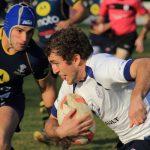 Old Boys se adueñó de la cima del Grupo A en el Nacional de Rugby