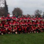 Rucamanque de Temuco se quedó con el título del Torneo Centro Sur de Rugby