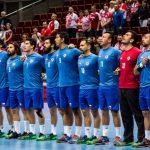 Chile conoció a sus rivales para el Mundial de Handball Masculino 2017