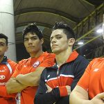 Chile arriba a Venezuela y se prepara para el Panamericano Juvenil de Lucha Olímpica