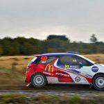 Pedro Heller buscará ser protagonista en la fecha de Vicuña del Rally Mobil
