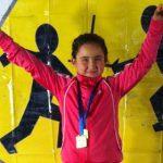 Chile ganó 11 medallas en el Sudamericano Infantil y Veteranos de Esgrima
