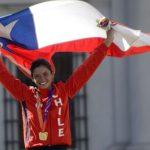 Ciclista Paola Muñoz es la nueva clasificada nacional a los Juegos Olímpicos