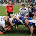 Old Boys suma su quinta victoria consecutiva en el Torneo Nacional de Rugby