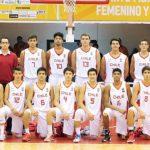 Chile cayó ante Puerto Rico en el Premundial U18 de Básquetbol Masculino