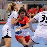 Chile cayó ante Rusia por el Mundial Juvenil Femenino de Handball
