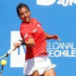 Daniela Seguel se tituló campeona del ITF de Campos do Jordao