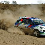 Eduardo Kovacs se apronta para la nueva fecha del Rally Mobil tras ganar fecha de Avosur