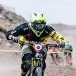 Antonio Leiva ganó la cuarta fecha del Montenbaik Enduro Series 2016