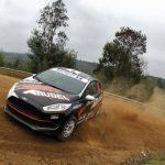 Joaquín Ruiz de Loyzaga quiere mantener su liderato en la categoría R2 del Rally Mobil
