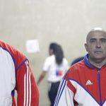 Dos nuevos técnicos se suman a la Federación de Lucha Olímpica