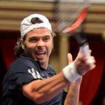 Fernando González sumó su primer triunfo en el dobles senior de Wimbledon