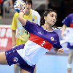 Chile cayó ante Japón por el Mundial Juvenil Femenino de Handball