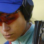 Francisca Crovetto recibe apoyo monetario del IND tras robo de implementos