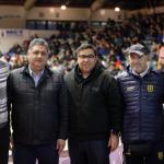 Clubes chilenos confirman su participación en la Liga Sudamericana de Básquetbol 2016