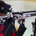 Team Chile de tiro al blanco disputará el Grand Prix de El Salvador