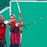Ricardo Soto se despide de Río 2016 con gran actuación en el tiro con arco