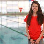 Valentina Muñoz cuenta sus objetivos para Río 2016