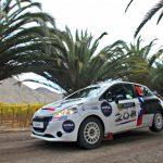 Equipo Joker busca repetir sólida actuación del 2015 en el Rally Mobil de Osorno
