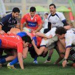 Universidad Católica derrotó a Old Boys en la Copa del Oro del Nacional de Rugby