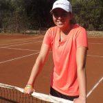 Fernanda Labraña cada vez más cerca de cumplir su sueño