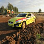 Dos nuevos binomios se sumarán a la categoría N3 del Rally Mobil en Pucón