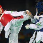 Ignacio Morales cayó en primera ronda del taekwondo en Río 2016