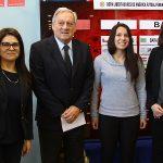 Chile se prepara para recibir la Copa Libertadores de Futsal Femenino