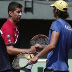 Hans Podlipnik avanzó a cuartos de final de dobles del Challenger de Buenos Aires